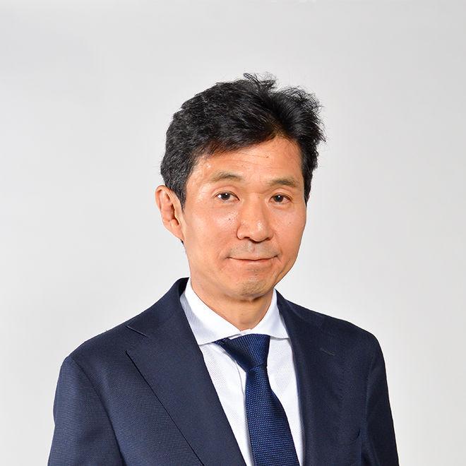 Tetsuo Maruyama
