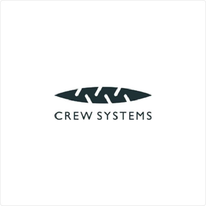 CREW SYSTEMS, INC.
