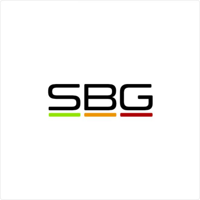 SBG Sports Software